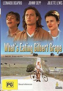 What's Eating Gilbert Grape [Import]