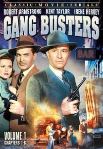 Gangbusters Serial 1 Chapters 1-6