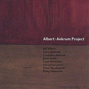 Albert-Ankrum Project