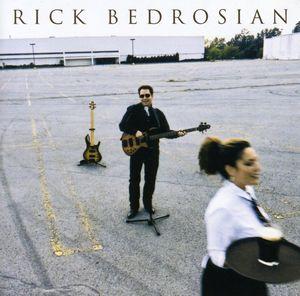 Rick Bedrosian Solo
