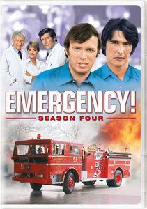 Emergency!: Season Four