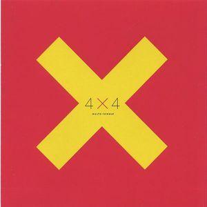 4X4 Multi-Band Single /  Various