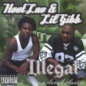 Illegal a Local Classic