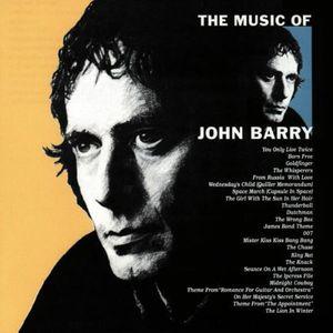 Music of John Barry [Import]