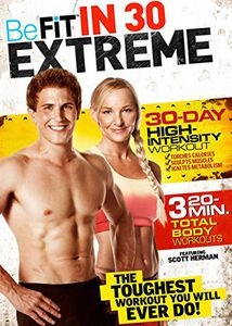 Befit in 30 Extreme