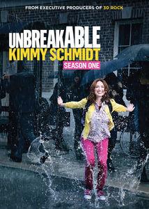 Unbreakable Kimmy Schmidt: Season One