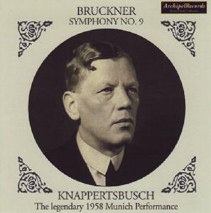 Sinfonie 9 Wagner Gotterda