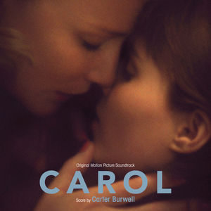 Carol (Original Soundtrack)