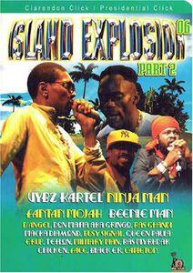 Island Explosion '06, Part 2