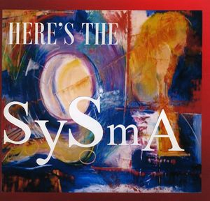 Here's the Sysma