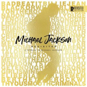 Michael Jackson Revisited: Tribute To Michael Jackson /  Various [Import]