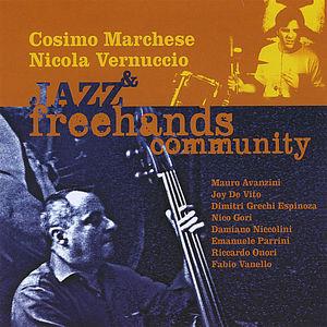 Jazzfreeehandscommunity