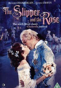 Slipper & the Rose [Import]