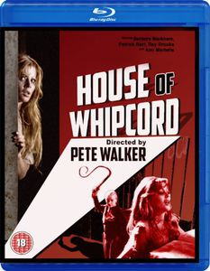 House of Whipcord [Import]