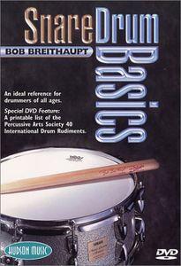 Snare Drum Basics
