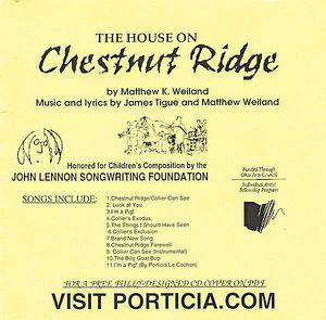 House on Chestnut Ridge