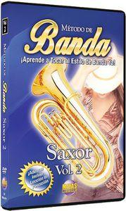 Metodo de Banda: Saxor 2