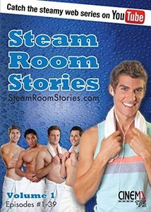 Steam Room Stories 1