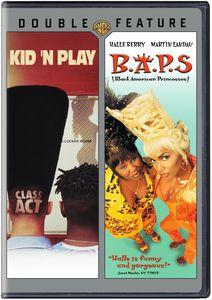 Class Act /  B.A.P.S.