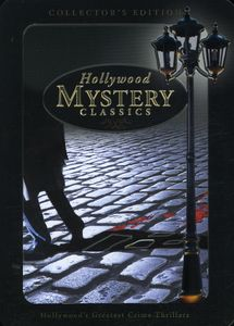 Hollywood Mystery Classics [Import]