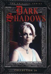 Dark Shadows Collection 20