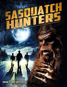 Sasquatch Hunters