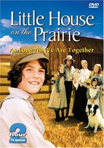 Little House on the Prairie: As Long as We Are Together [Import]
