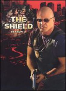 Shield: Season 3