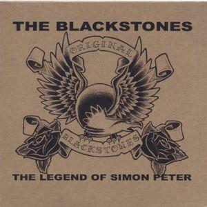 Legend of Simon Peter