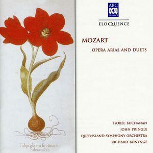 Mozart: Opera Arias & Duets