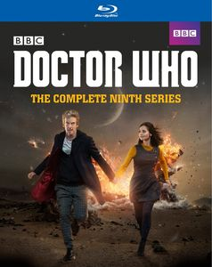 Doctor Who: The Complete Ninth Series