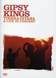 Tierra Gitana & Live in Concert [Import]
