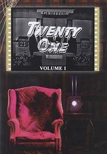 Twenty One 01
