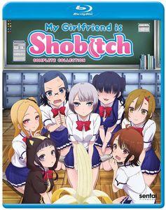 My Girlfriend Is Shobitch