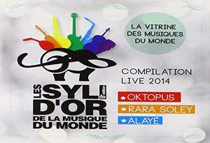 Les Syli D'or de la Musique Du Monde 2014 /  Various [Import]