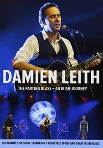 Parting Glass - An Irish Journey DVD [Import]