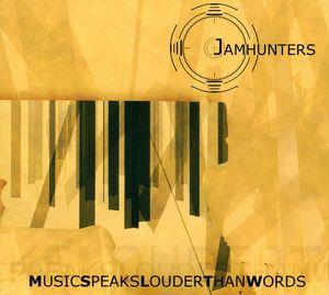 Music Speaks Louder Than Words