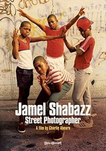 Jamel Shabazz Street Photographer