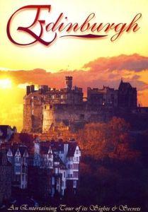 Edinburgh: An Entertaing Tour of Its Sights