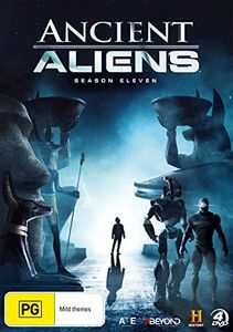 Ancient Aliens: Season 11 [Import]