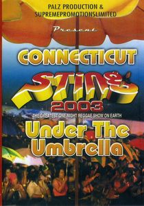 Connecticut Sting 2003-Under the Umella