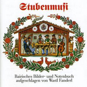 Stubenmusi [Import]