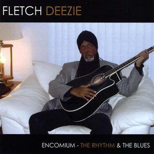 Encomium-The Rhythm & the Blues