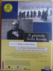 Il Generale Della Rovere [Import]