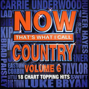 Now Country, Vol. 6