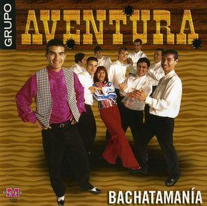 Bachatamania [Import]