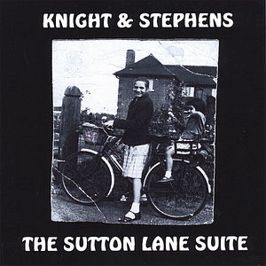 Sutton Lane Suite