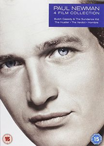 Paul Newman Boxset [Import]