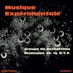 Musique Experimentale (Various Artists)