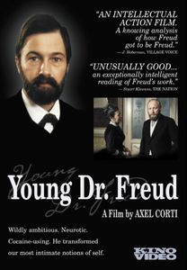Young Dr Freud